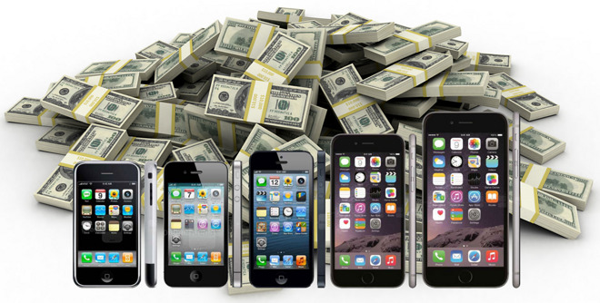 Trade In Value Of Iphone  Plus