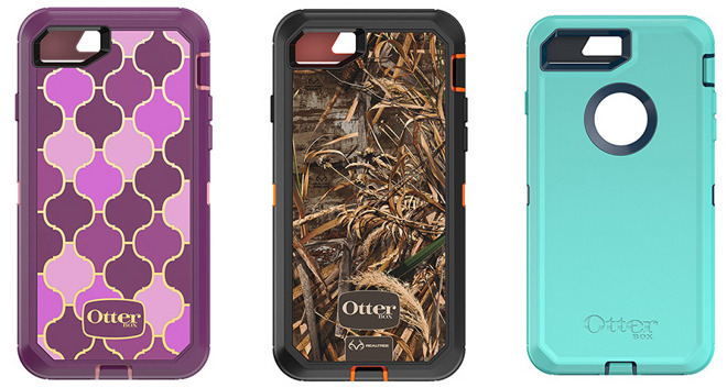 custodia otterbox iphone 7 plus