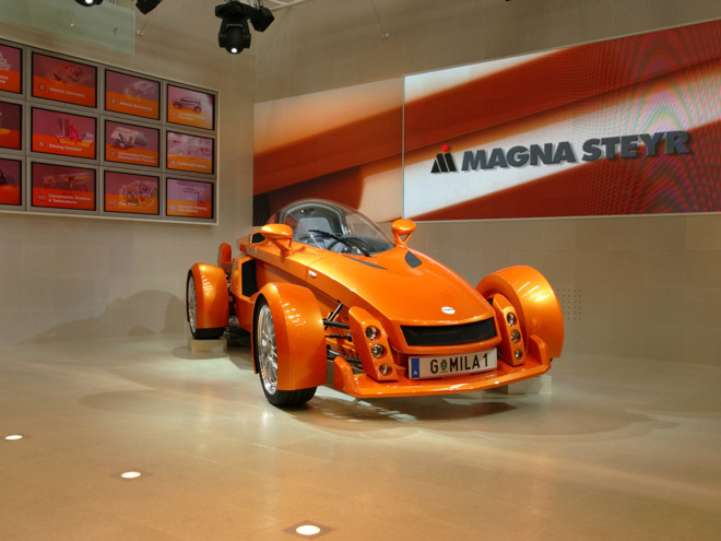 'About a dozen' Magna engineers working on Apple's ...