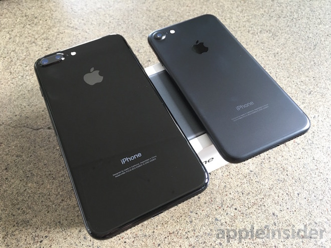 Difference Between Black And Jet Black Iphone