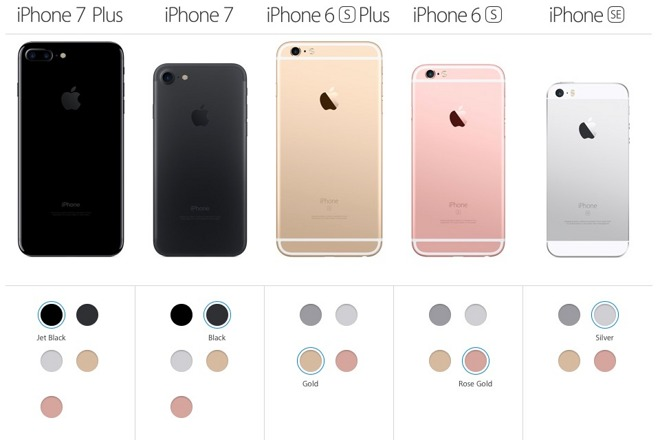It Seems Likely That Apple Could Introduce New Color Options For Its IPhone 8 Models Later On As Catches Up With Initial Demand