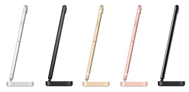 apple iphone 7 colors. however, apple has invested in a wireless future where ethernet and firewire cabled networking were sacrificed favor of wifi peripherals iphone 7 colors
