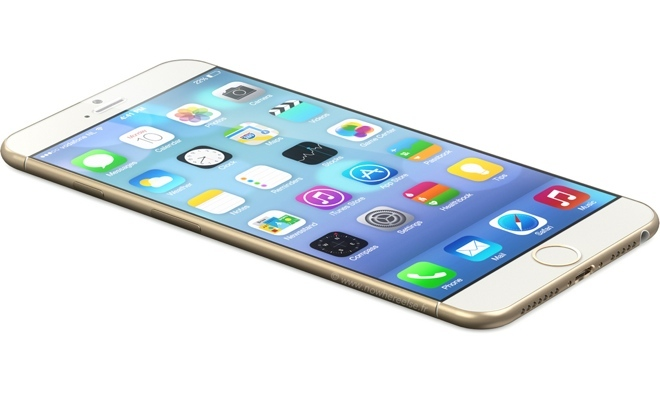 Rumor Apples 47 Inch IPhone 6 To Enter Mass Production Next