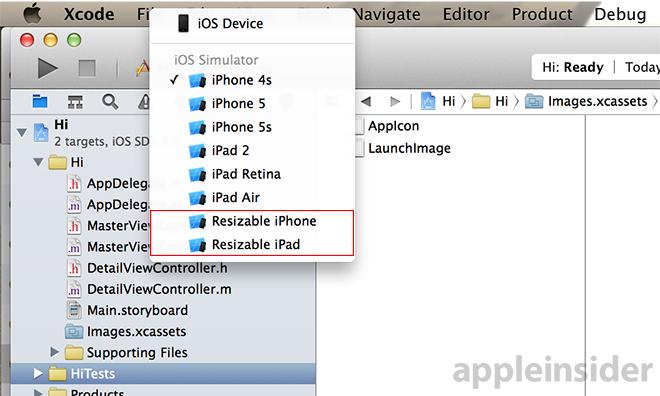 скачать Xcode 6 торрент - фото 6
