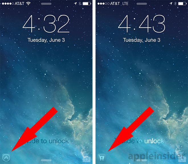 Apples Ios 8 Uses Ibeacon Tech To Bring Location Aware App Access
