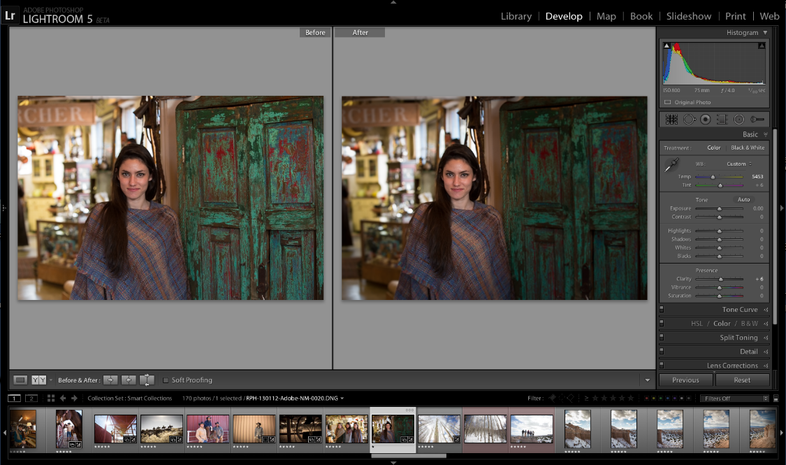 Adobe Announces Lightroom 5.7 With New Aperture And IPhoto Importer Tool,  Black Friday Subscription Pricing