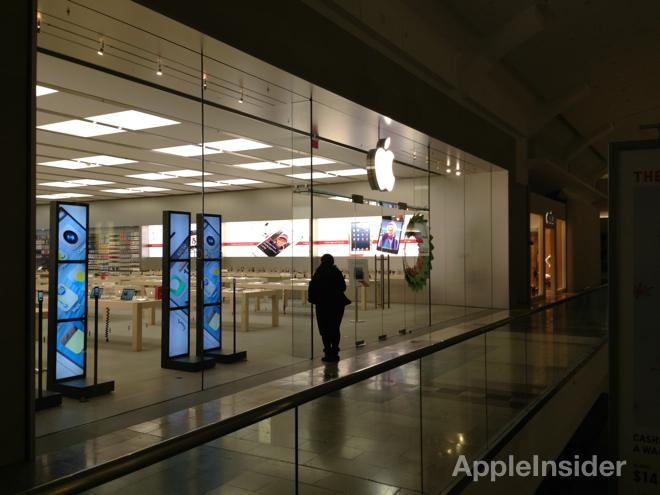 New Apple Stores Opening In Hong Kong Australia Amp Sweden