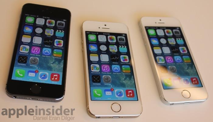 iphone 5s gold and silver. iphone 5s gold and silver