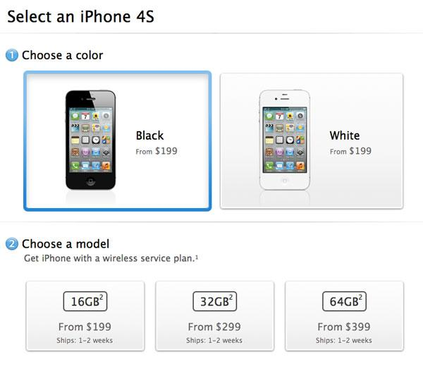 iPhone Sales: The Failure of Traditional Forecasting Methods