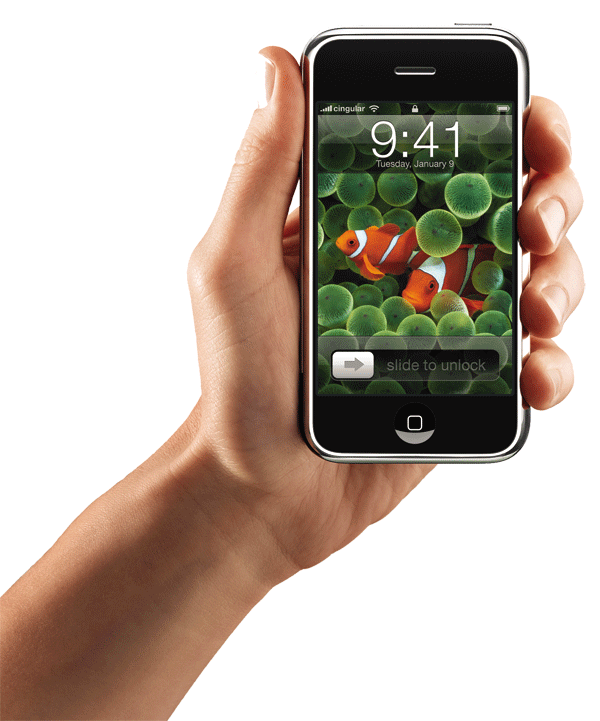 apple wins patent for first iphone designed by jobs ive