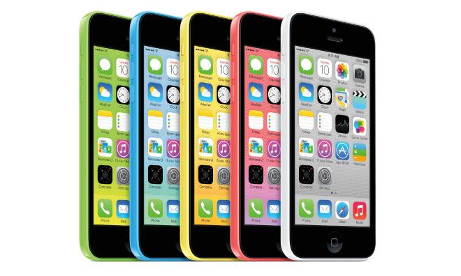 Inside Apples IPhone 5c C Is For Cost