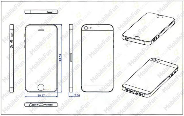 Iphone 4s Dimensions Diagram Basic Guide Wiring Diagram