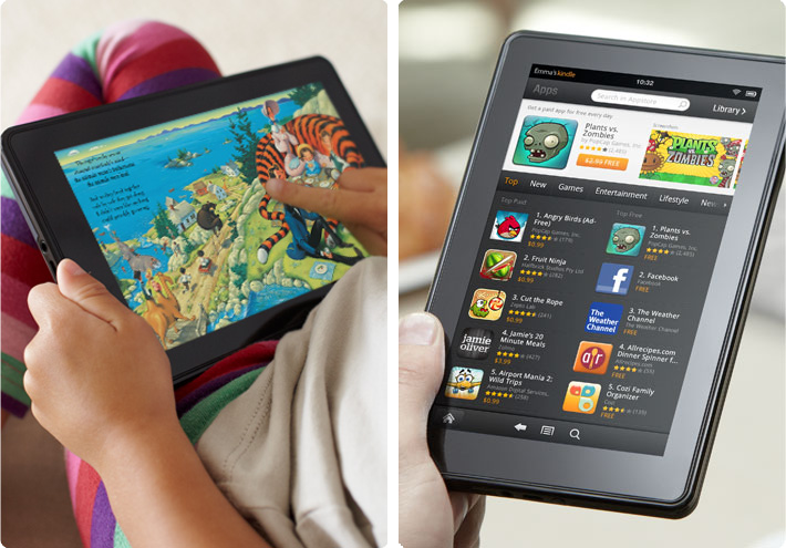 amazon estimated to lose 50 per kindle fire sold