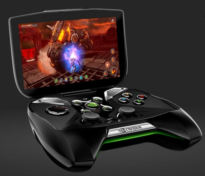 Android tegra 4