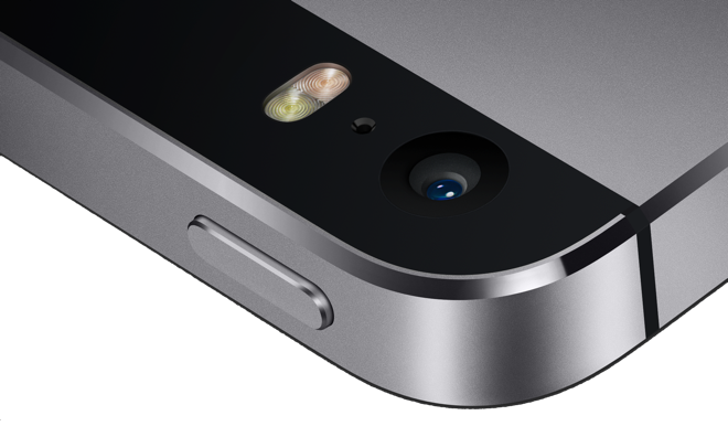Apple Changes Up Colors Space Gray Comes To IPhone 5s IPods