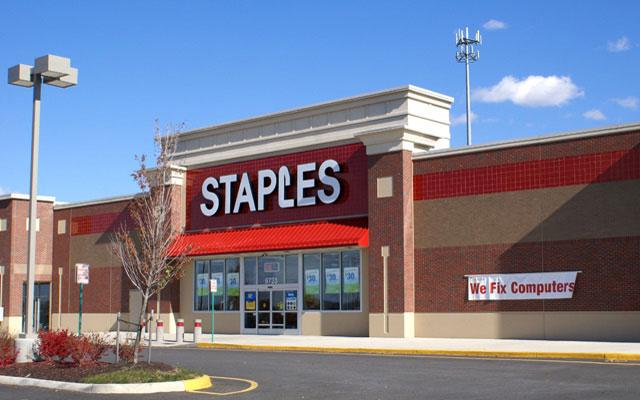 Staples to start selling apple products in u s executive says u - Office depot store near me ...