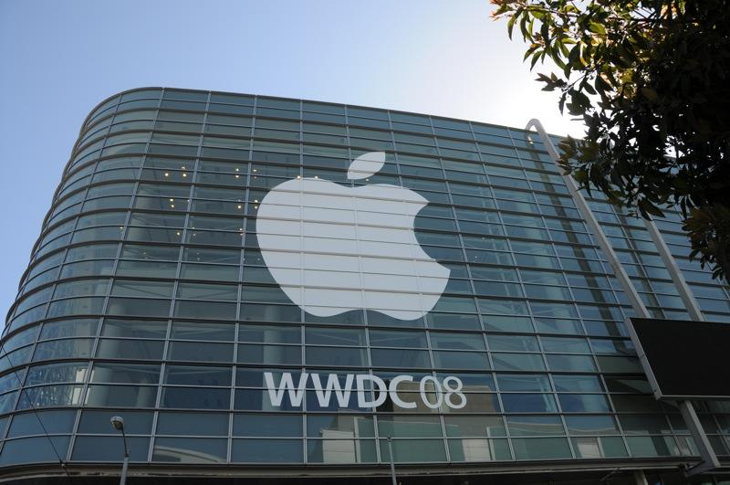 Apple's OS X IPhone, Leopard Banners Show OS Split Pre-WWDC