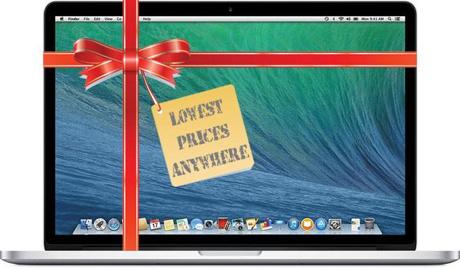Up To $700 Off at MacMall's Mac Madness Sale!