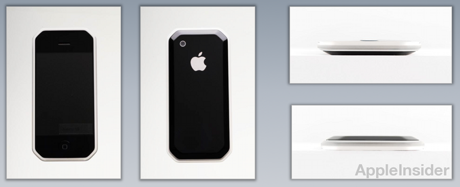 apple designer chris stringer reveals dozens of iphone prototypes at trial