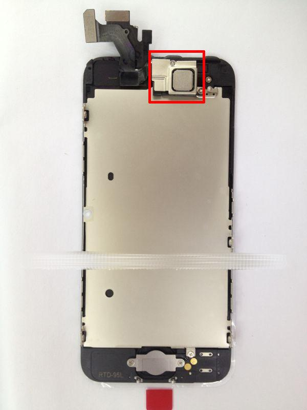Rumor: NFC chip spotted in photos of purported next-gen