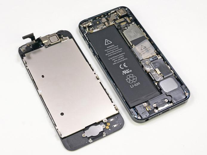 replacing iphone 5 battery apple extends iphone 5 battery replacement program into 2016 15999