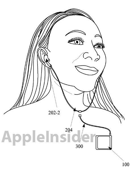 Apple Looking Into Hybrid Wireless Headphones For Active Users