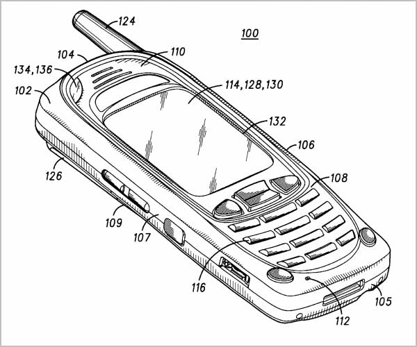 Apple Cleared Of Infringing On Motorola Patent In Itc Case