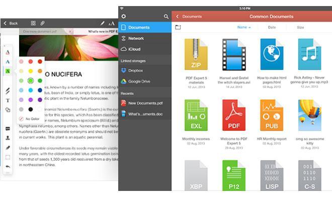 Readdle debuts PDF Expert 5, RealMac brings Ember to iOS