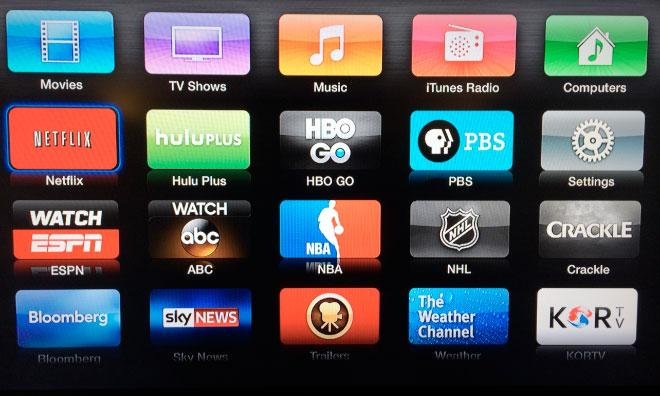 Watch ABC, Bloomberg, others added to Apple TV channel lineup