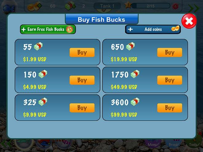 How games earn business model