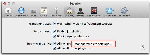 Download Java Update 111 Mac