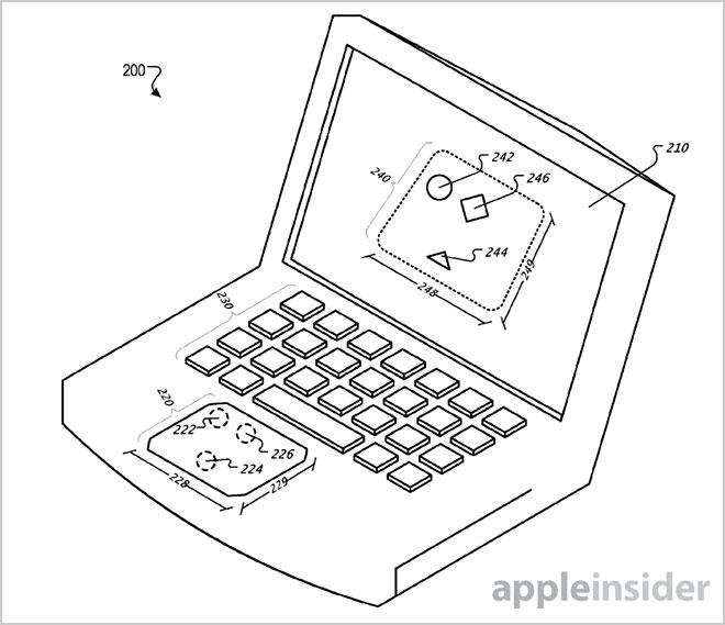 Apples Virtual Input Tool Patent Could Bring Next Level Ui