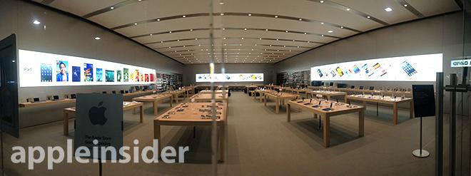 apple store locations south australia s apple draws line hours ahead 10051