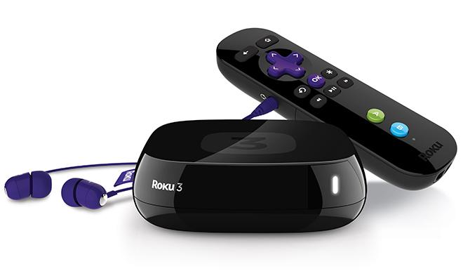 Roku beats Apple TV in owner engagement as video streaming