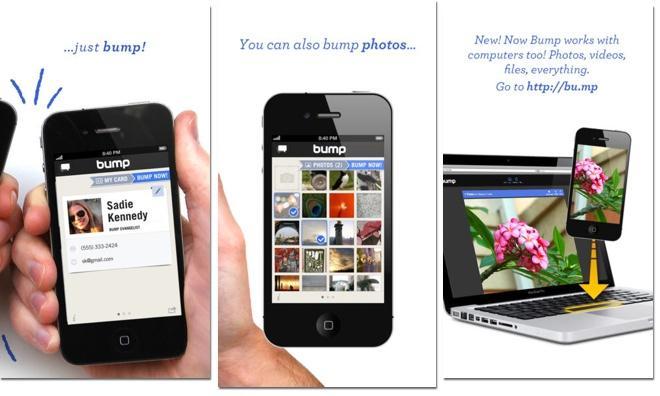 Google to resurrect Bump app as