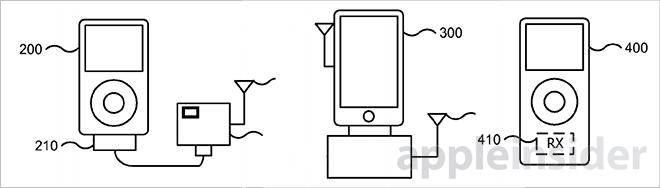 Apple patents automatic 'station tuning' for broadcast and