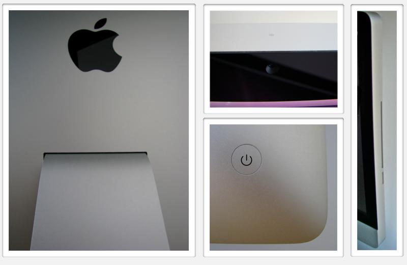 Late 2009 iMac