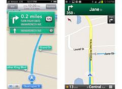 Consumer Reports compares iOS 6 Maps directions to Google's