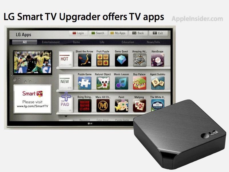 Amazon, Apple, LG launch new app stores, Google Chrome Web Store