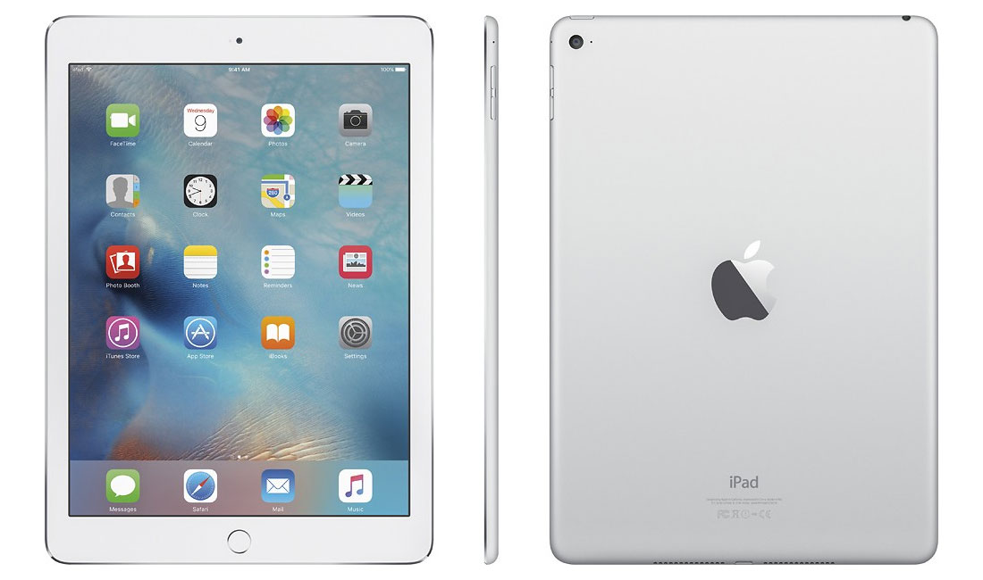 Ipad air 32gb w