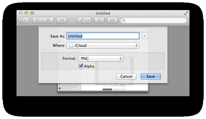 Inside OS X 10 8 Mountain Lion GM: using iCloud as the smart