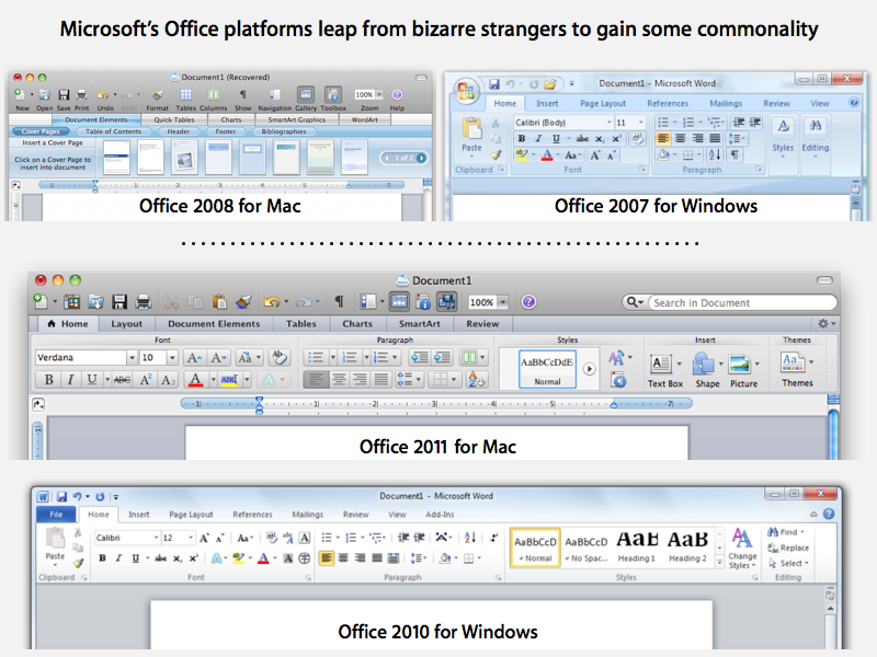 microsoft office 2007 for mac free