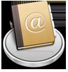 Address Book Server