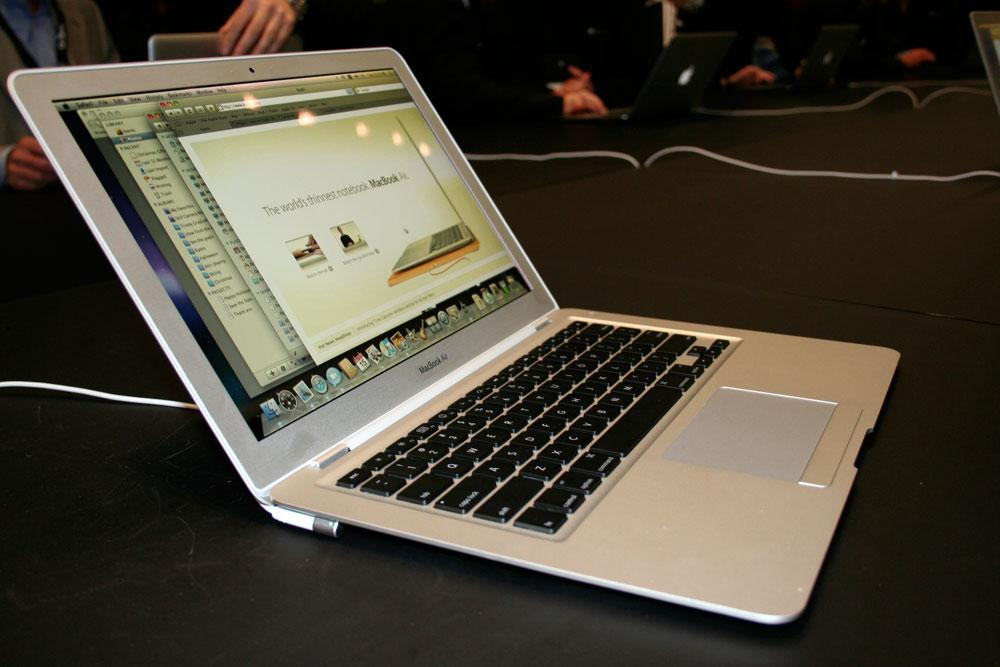 Apple MacBook1 1 Drivers for Windows 8