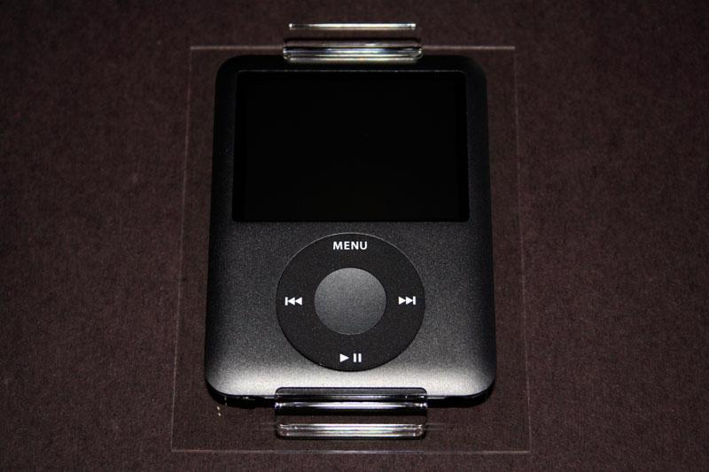 Apple's iPod nano fatboy