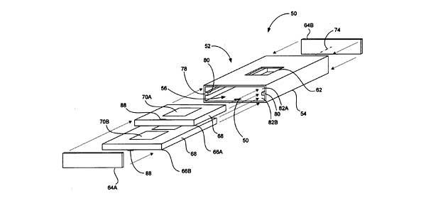 Apple patent filing image