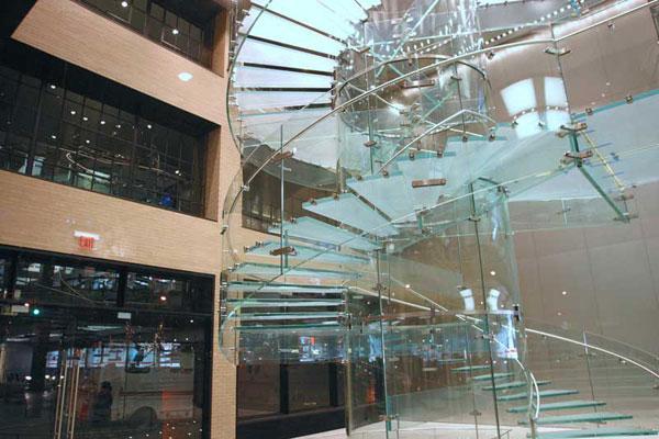 Apple S 14th Street Manhattan Flagship Store Revealed Photos