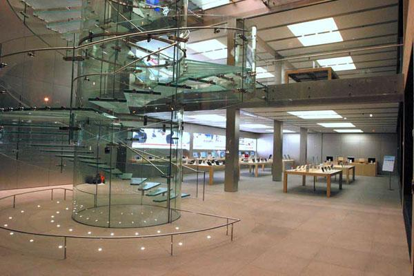 Apple Store West 14th Street