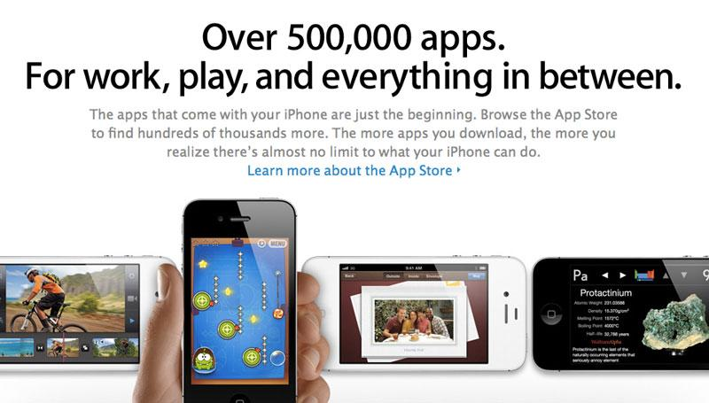 RIM now worth less than Apple's App Store alone
