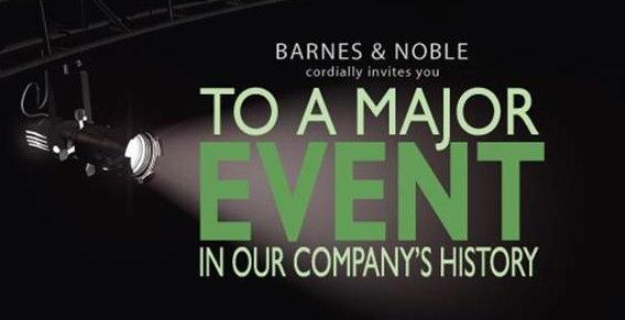 Barnes & Noble 2